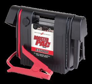 Booster PAC ES5000 Jump Starter