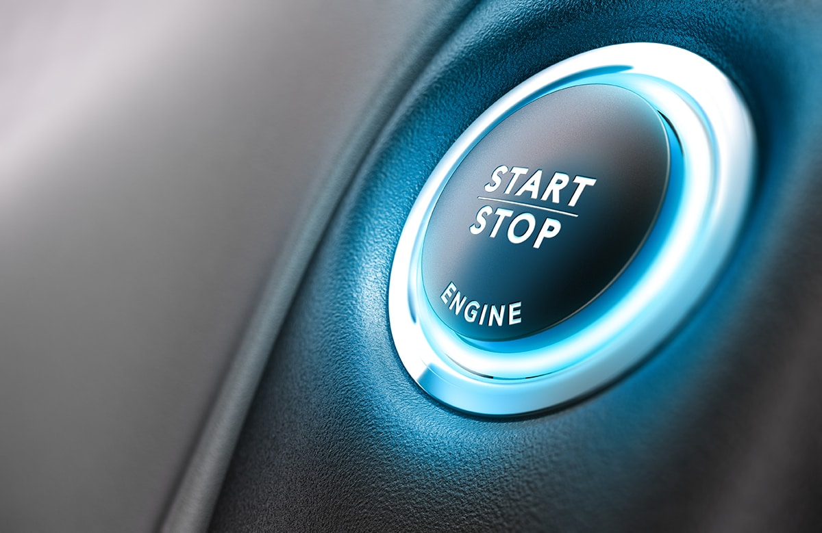 Start Stop Ignition