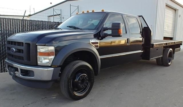F450 Flabed